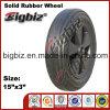 Wheelbarrow를 위한 좋은 Quality 15 Inch Rubber Wheel