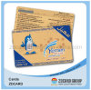 PVC Scratch weg von Prepaid Phone Card Telecom Calling Card