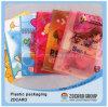 Geschenk-Kasten-Plastikkasten-Einlage-Taschen-Kasten kundenspezifischer Kasten
