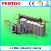 Autoamtic Industrial Powder Coating Line