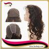 사람의 모발 가발 (HXD-HW0717)