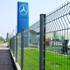 Barriera di sicurezza saldata di Iron Wire per Separation Fence