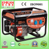 3kw Chine Electric Home Use Gasoline Generator