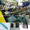 Tubo reforzado del alambre de acero del PVC que hace la máquina (TPGG50)