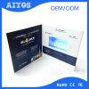 10.1 Zoll LCD-Gruß-Karte mit internem Speicher