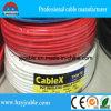 A.W.G. du fil 8 de câble électrique de Thw/CCA/600V