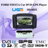 GPS van de Auto DVD van UGO Speciale Speler voor de Fiesta van Ford (BR-6033)