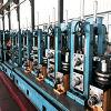De Pijp die van het staal Machine maakt
