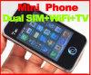Mini rodillo del teléfono móvil de PWiFi (V802A) VC/EVA