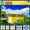 Luxo e Modern Design Prefabricated Container House para Sale