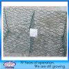 最もよいステンレス鋼重い六角形のGabionは金網を囲む