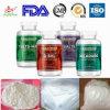 Bauten lehnen Muskel-aufbauendes Steroid Anadrol Rohstoff
