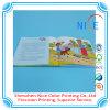 Stampante dura del libro di servizio di stampa del libro della scheda del bambino del coperchio
