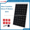 265W~290W 6X10 kristallener Silikon PV-Sonnenkollektor-monopreis