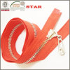 2016 латунь Zipper Manufacture для Garments