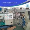 Línea de la protuberancia de la pipa del conducto del PVC de la máquina de la protuberancia de la pipa del conducto del PVC