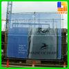 Bandera del vinilo del remache de la promoción de la impresión del formato grande