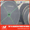 Correia Ep100-Ep500 transportadora resistente ao calor para a planta do cimento
