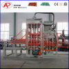 Автоматическая машина блока AAC с сертификатом Qt10-15 Ce
