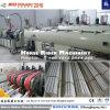PVC Gas Tube Machinery de 4-Output Plastic