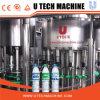 Embotelladora del agua completamente automática/planta de relleno del agua pura