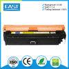 Патрон тонера Ce272A совместимый для HP Laserjet Cp5525n 5520