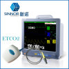 Etco2 (SNP9000M)の15inch Multi Paremter Patient Monitor