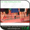 Hoher Glanzacryl-LED Twinkle-Stern-Licht-Disco Dance Floor