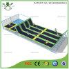 OEM al aire libre de Gimnasia Trampolín cama grande