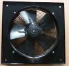 Ventilador axial del metal (300m m) con el motor externo del rotor