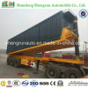 Fuwa 3 Axle 16t Capacity Stock Ende Hydraulic Side Tipping Trailer