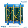 DreiphasenElectrical Distribution 11~35kv Cast Resin Jobstepp-unten Dry Type Transformer