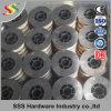 Collegare di saldatura solido a gas protettivo del CO2 di Aws A5.18 Er70s-6