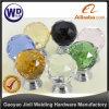 Knop gk-002 van het Glas van het Meubilair van het kristal