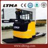 Caminhão de pálete elétrico cheio pequeno de Ltma 2t para a venda