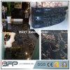 De haute qualité Italie Importé Portoro Black Marble for Marble Tiles
