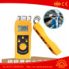 Rapid en sitio portable Test Textile Material Digital Moisture Analyzer Price