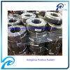 Шланг резины пользы теплостойкmNs черный чисто EPDM автомобильной промышленности