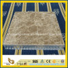 Light Emperador Marble Honeycomb Panel for Hotel Exterior Wall
