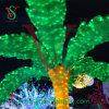 Indicatore luminoso della palma della noce di cocco del LED