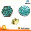Pin promozionale del risvolto del metallo dello smalto di colore di Ocea dei regali