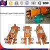 Isolierkran-Kupfer-Stromversorgungen-lineare Leistung-Schiene