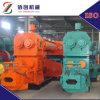 発射された粘土の煉瓦機械装置の粘土の煉瓦押出機