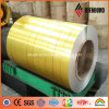 Supplier esperto Different Thickness di Color Coated Aluminum Coil