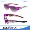 Il telaio dell'ottica di apparenza fine progetta i migliori occhiali per il cliente polarizzati