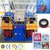 Machine de moulage de serrage en caoutchouc de modèle neuf de haute performance