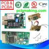 2 de laag Afgedrukte Assemblage van de Raad van de Kring, de Eenheid van de Module PCBA voor Om het even welke Soorten Elektronische Apparaten