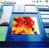 Im Freien P10 farbenreicher LED Vorstand der hohen Helligkeits-