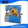 Всеобщее Hydraulic Ironworker для Sheet Plate Punching Q35y