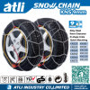 Kns9mm Steel Snow Chains with TUV Certificate